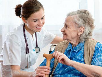 skilled nursing facility