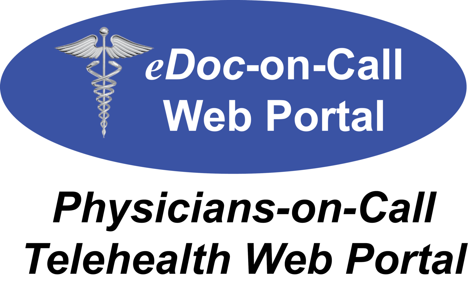 eDoc-on-Call web portal